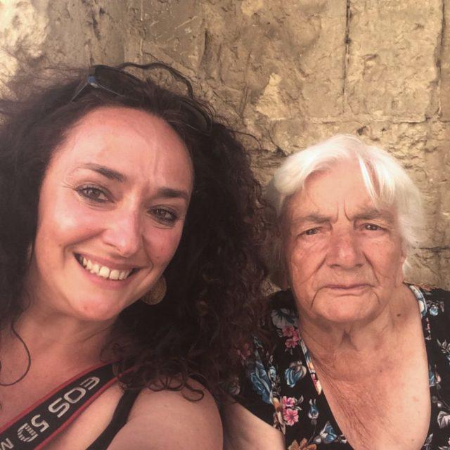Storie di viaggio responsabile: Monia a Matera.
