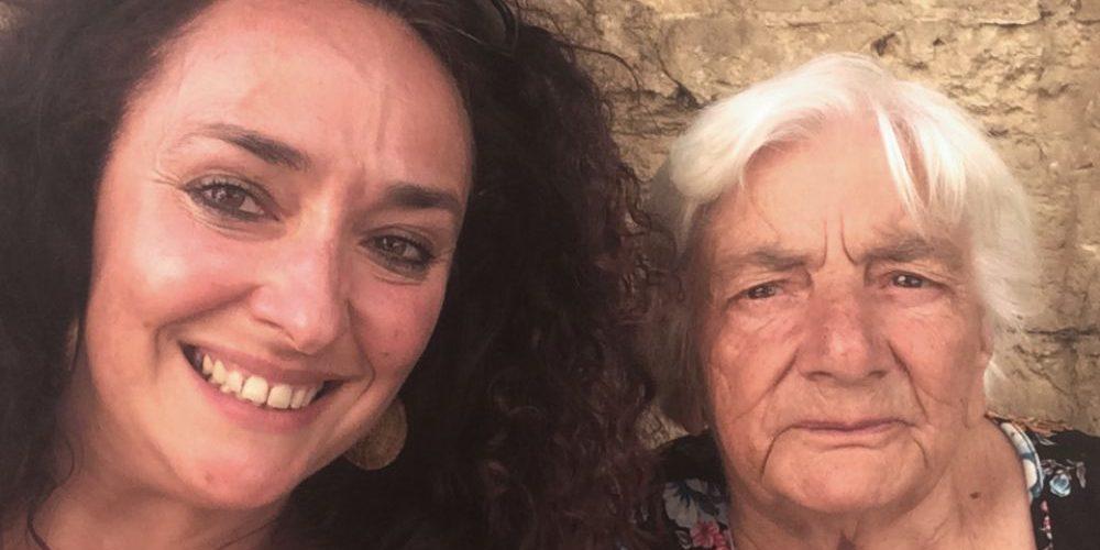 Responsible travel: Monia in Matera