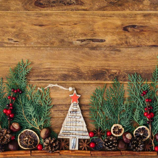 Regali di Natale? Sì ma sostenibili!